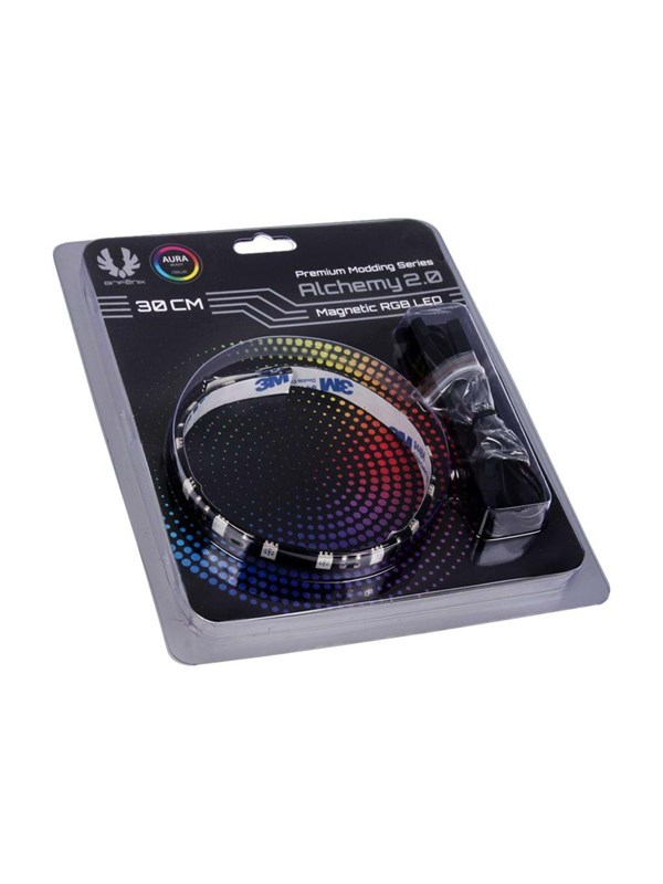 Image of   BitFenix Alchemy 2.0 RGB LED Magnetic Strip