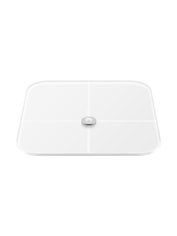 Image of   Huawei Analysevægt Smart Scale AH100 - White