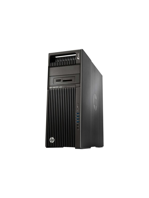 Image of   HP Workstation Z640