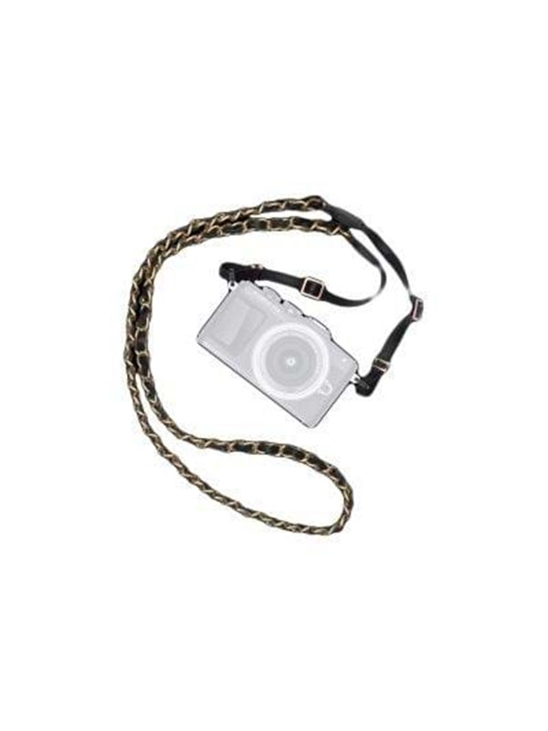 Olympus NECKLACE STRAP STYLE COLLECTION HOLY GOLDIE - halsstrop