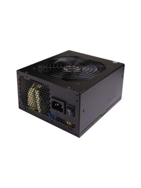 Image of   Antec EarthWatts Gold EA650G PRO Strømforsyning - 650 Watt - 120 mm - 80 Plus Gold certified