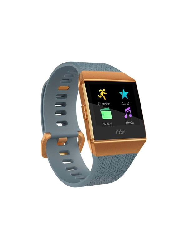 Image of   Fitbit Ionic - Grey/Copper