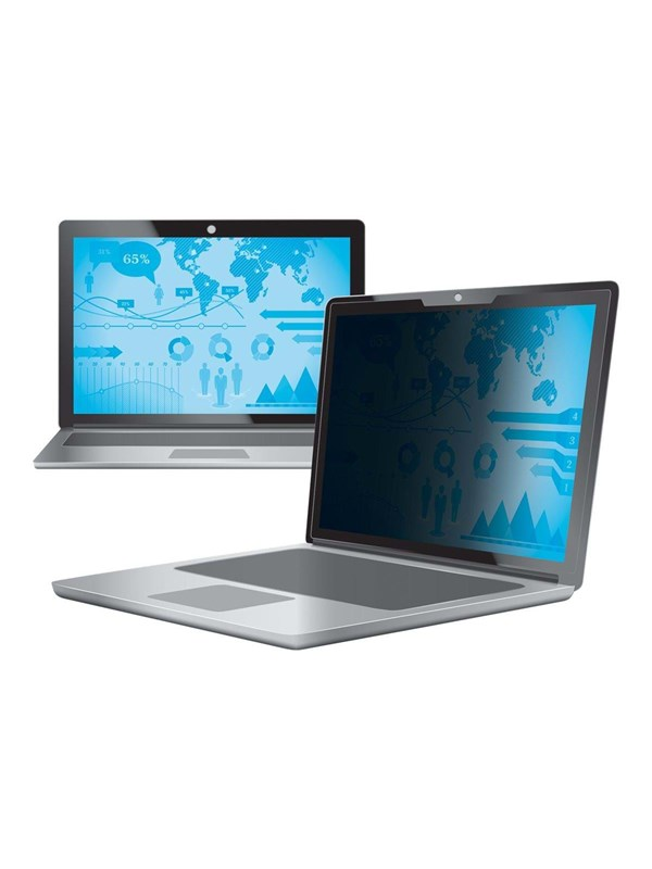 "Image of   3M Privacy Filter for 12.5"" edge to edge widescreen laptop"