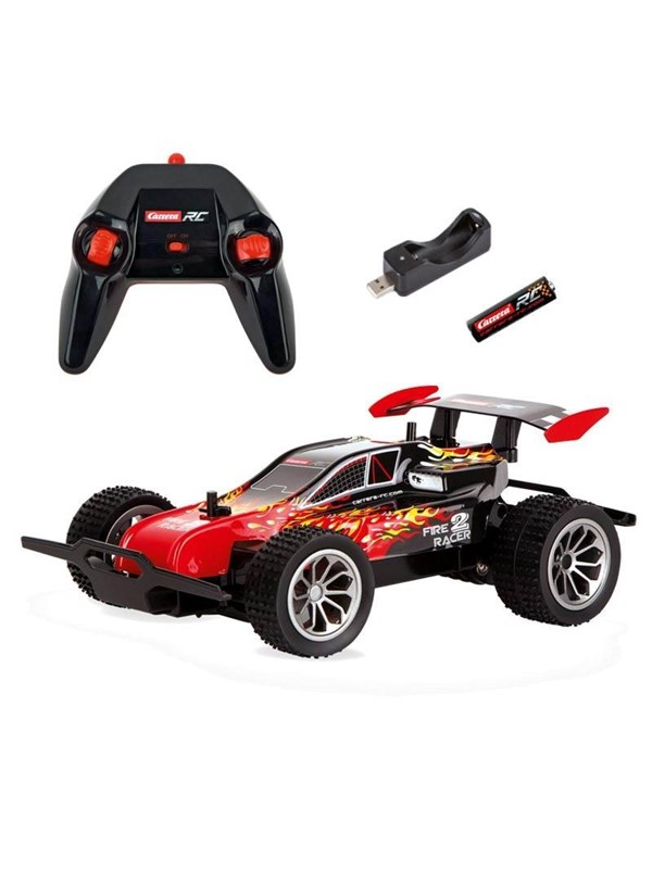 Image of   Carrera Fire Racer 2