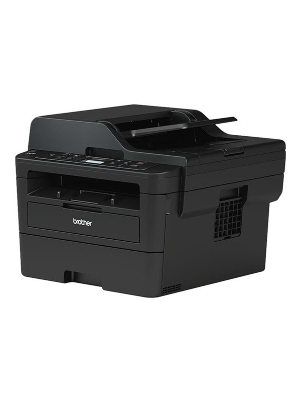 Image of   Brother DCP-L2550DN - multifunktionsprinter (S/H) Laserprinter Multifunktion - Monokrom - Laser