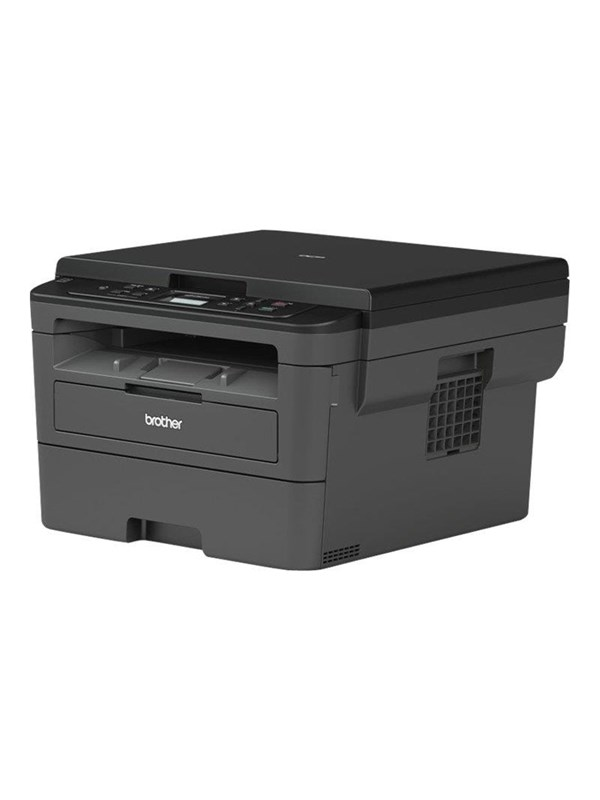 Image of   Brother DCP-L2510D - multifunktionsprinter (S/H) Laserprinter Multifunktion - Monokrom - Laser