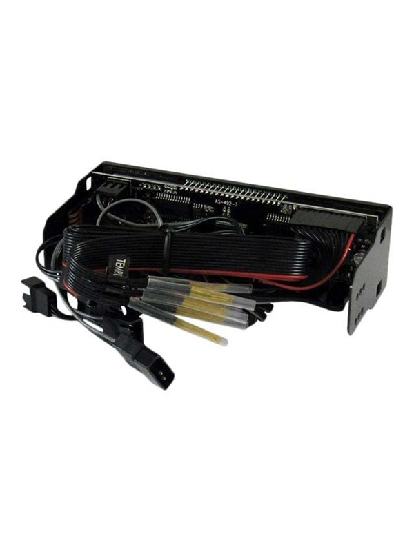 Image of   LC Power LC-CFC-2 - system fan speed controller panel