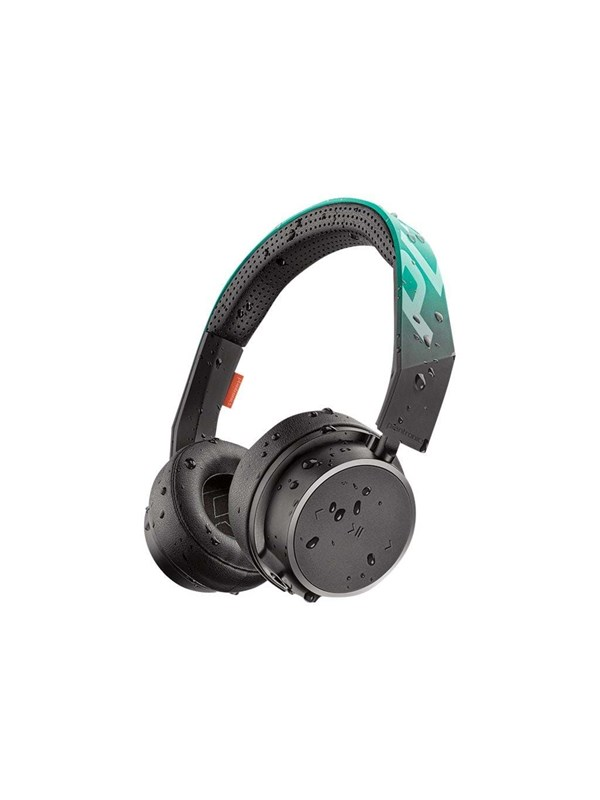 Image of   Plantronics Backbeat FIT 500 - Grøn