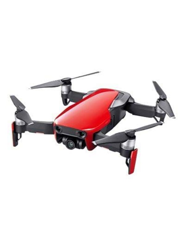 Image of   DJI Mavic Air Fly More Combo Flame Red