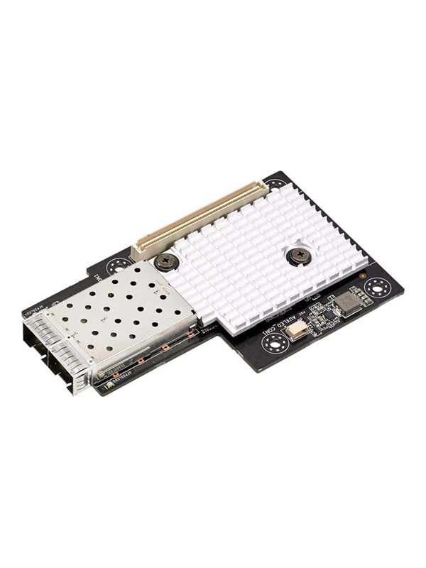 Image of   ASUS MCI-10G/82599-2S