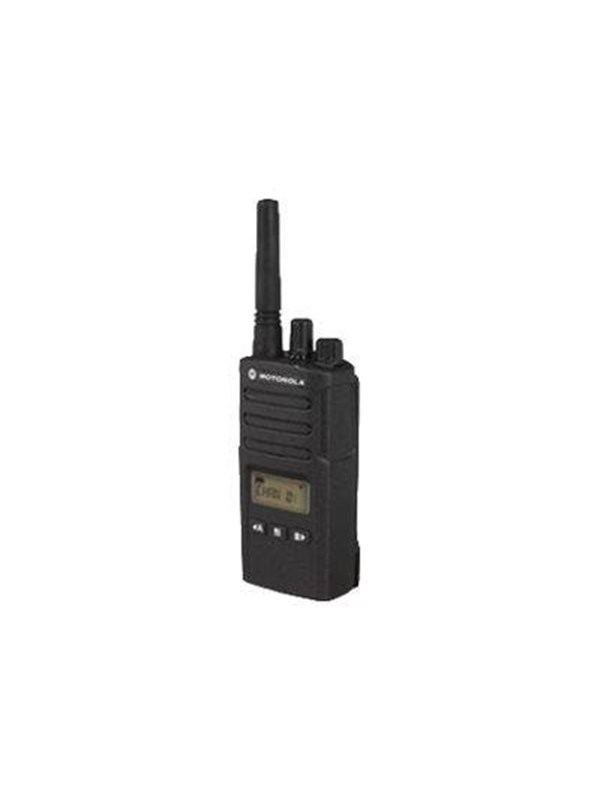Image of   Motorola XT460 2-Way Radio