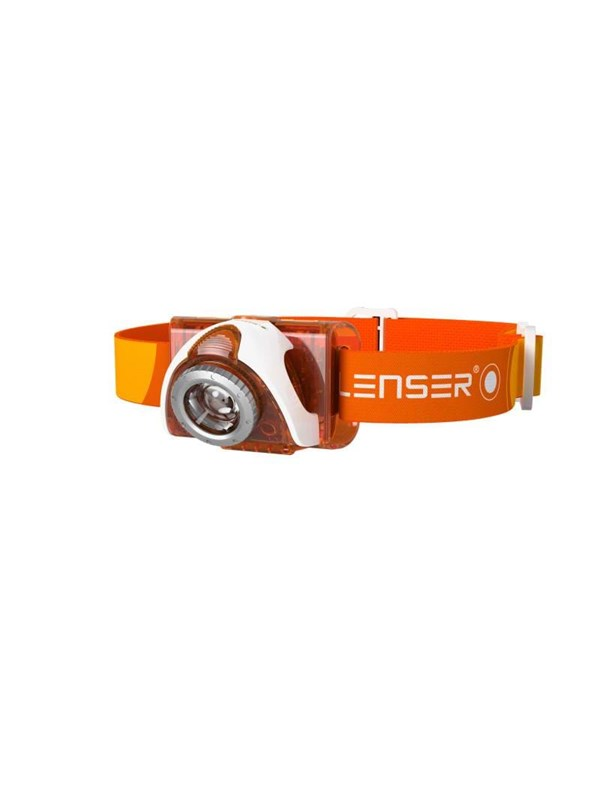 Image of   Ledlenser SEO3 - Orange