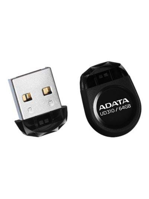 Image of   A-Data DashDrive Durable UD310 64 GB