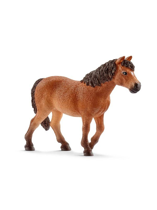 Image of   Schleich Dartmoor pony mare