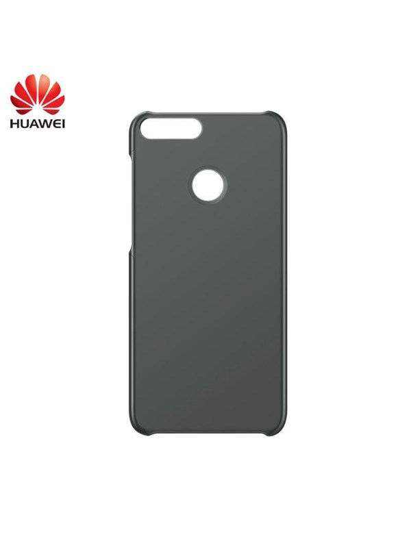 Huawei P Smart Protective Case - Black