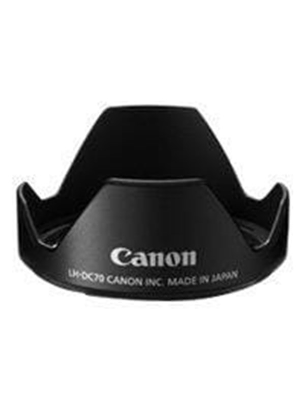 Image of   Canon LH-DC70 - kop for objektiv