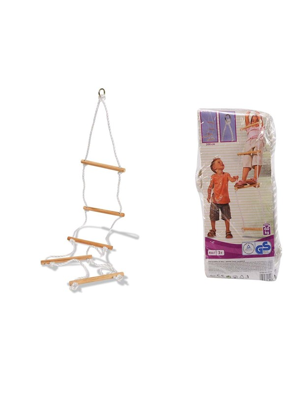 Image of   Eichhorn Outdoor Rope Ladder