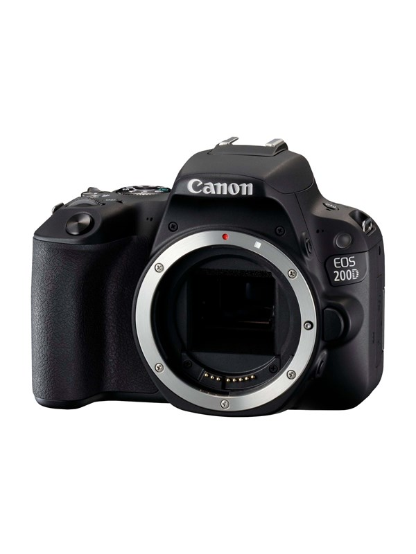 Image of   Canon EOS 200D 18-135mm IS STM