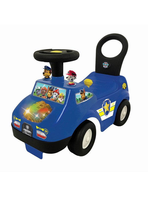 Kiddieland Paw Patrol Police Ride On