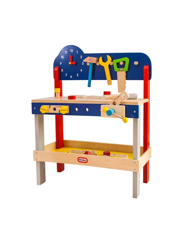 Image of   Little Tikes LT Workbench