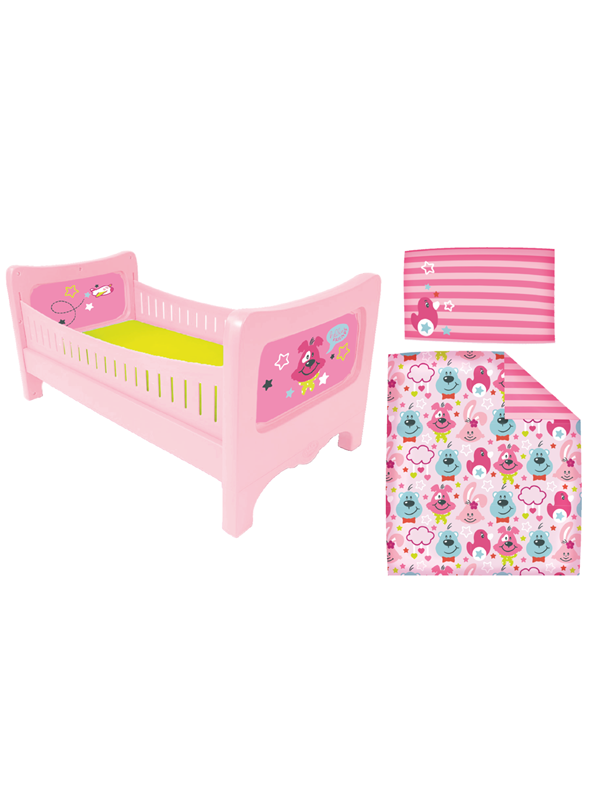 Image of   Baby Born ® Bed