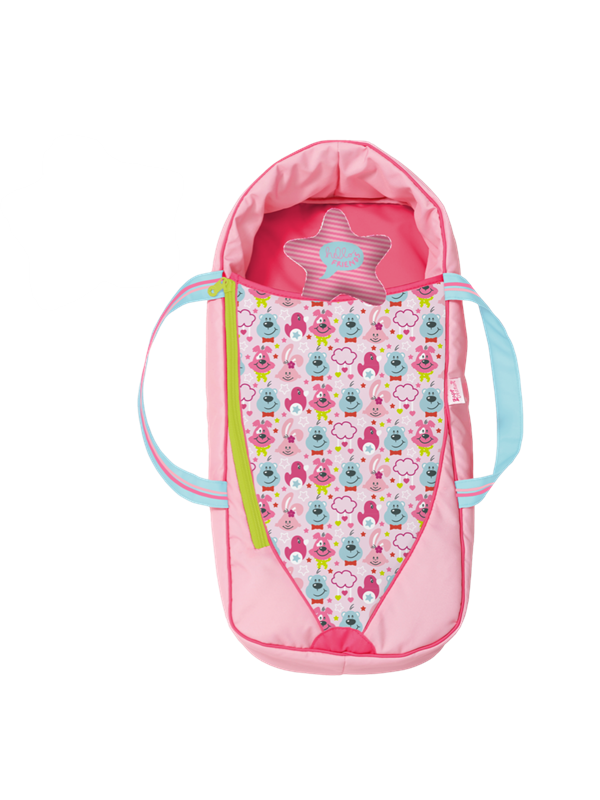 Image of   Baby Born ® 2in1 Sleeping Bag or Carrier