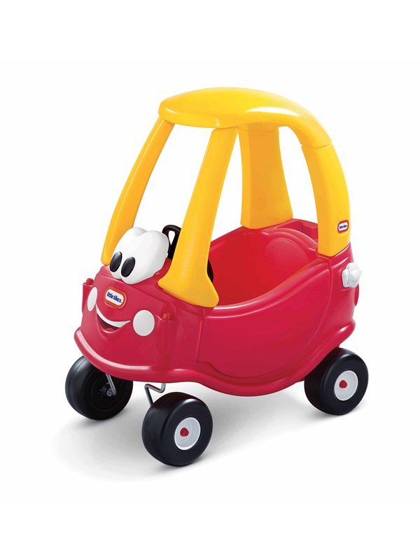 Image of   Little Tikes Cozy Coupe - Classic (30th anniversary)