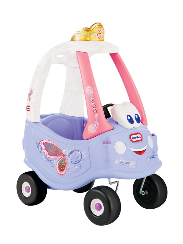 Image of   Little Tikes Cozy Coupe Fairy