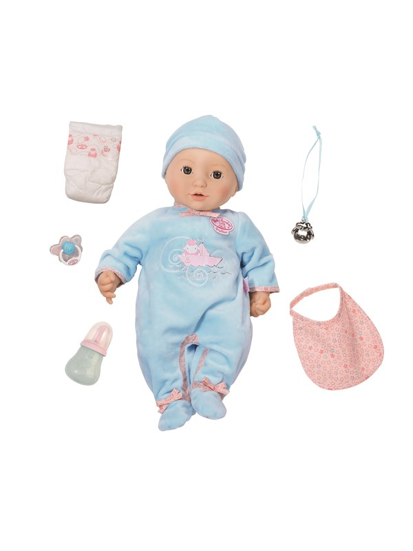 Image of   Baby Annabell ® Brother