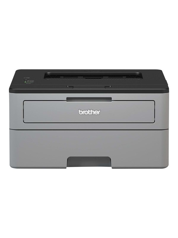 Image of   Brother HL-L2310D - printer - monokrom - laser Laserprinter - Monokrom - Laser
