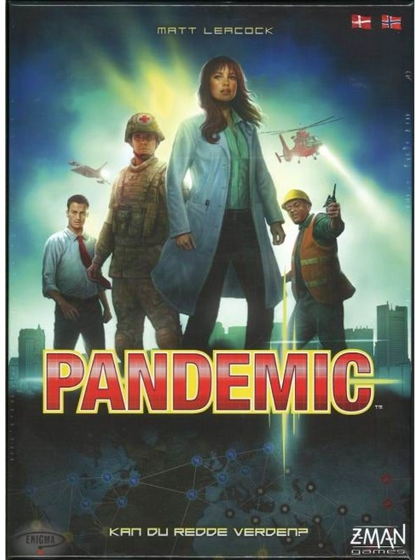 Pandemic DKNO