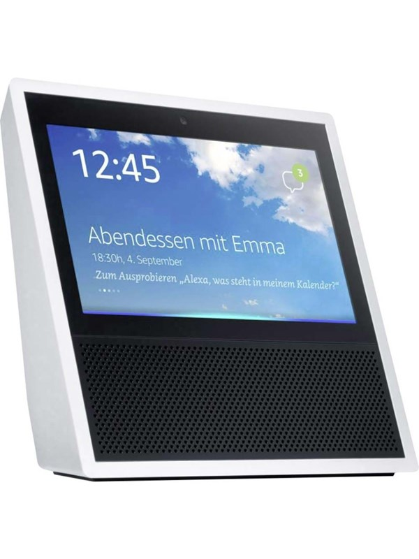 Image of   Amazon Echo Show EU Version - White