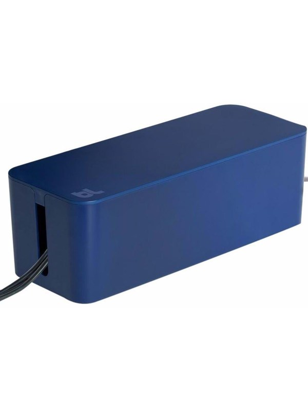 Image of   Bluelounge Design Bluelounge Cablebox - The original of the Blue Lou