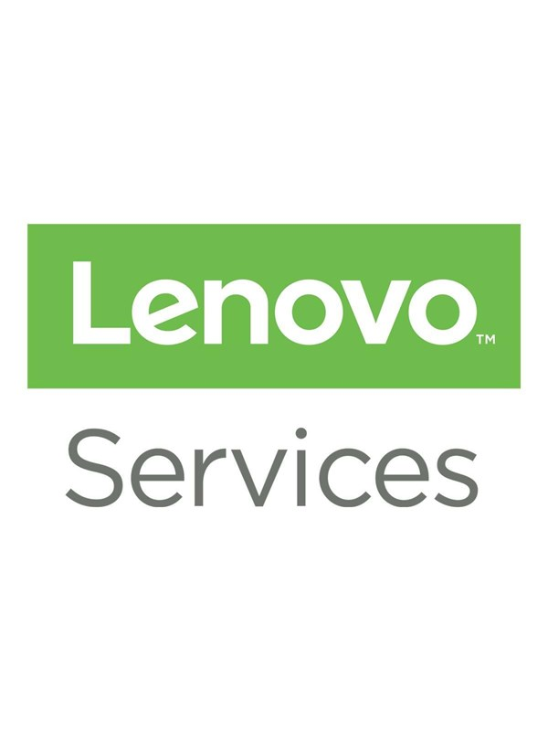 Image of   Lenovo Foundation Service + YourDrive YourData - support opgradering - 5 år - on-site