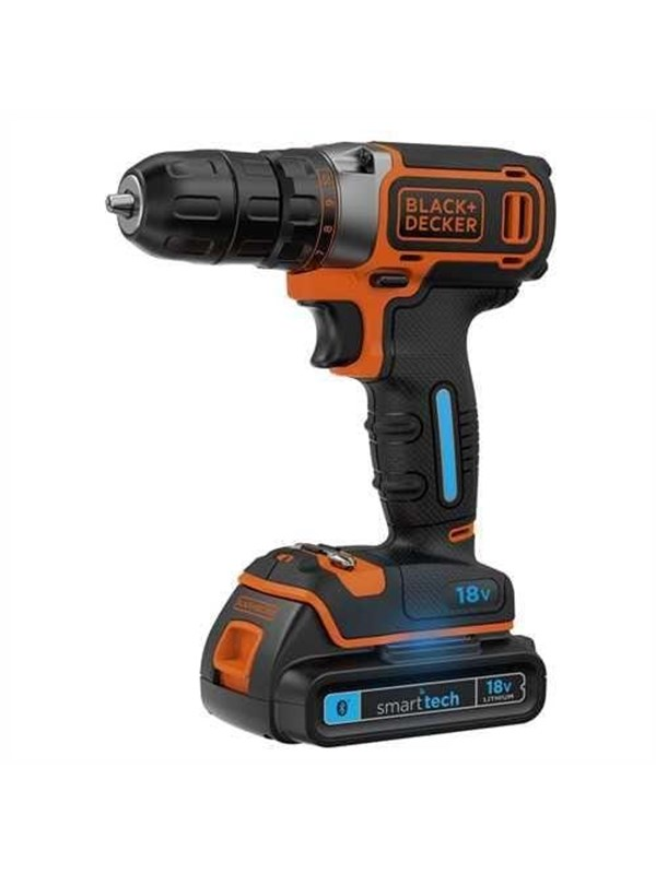 Image of   Black & Decker BDCDC18KST-QW