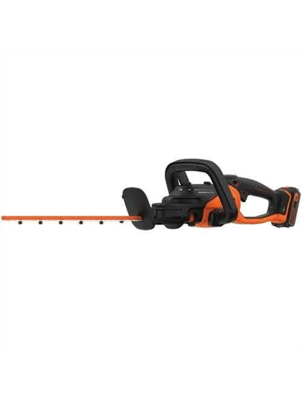 Image of   Black & Decker BCASK81D-QW