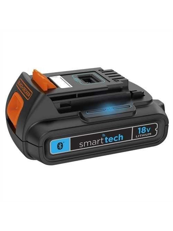 Image of   Black & Decker BL1518ST-XJ
