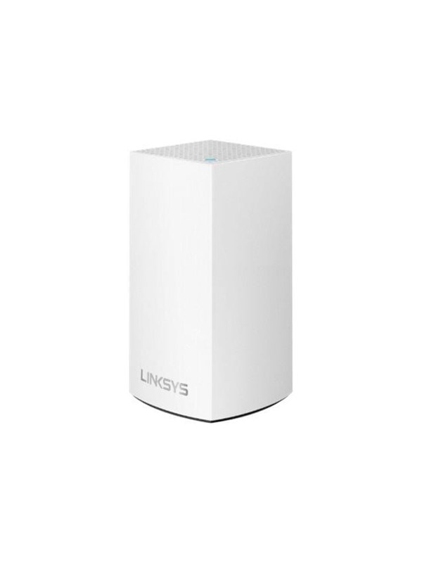 Linksys VLP0101 Velop Whole Home Mesh Wi-Fi System (pack of 1) AC1200 – Mesh router Wi-Fi 5