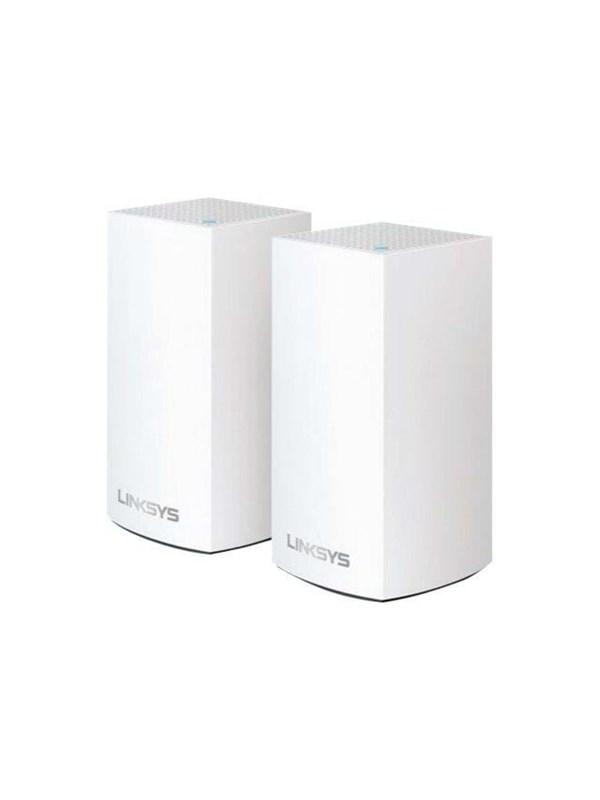 Linksys VLP0102 Velop Whole Home Mesh Wi-Fi System (pack of 2) AC1200 – Mesh router Wi-Fi 5