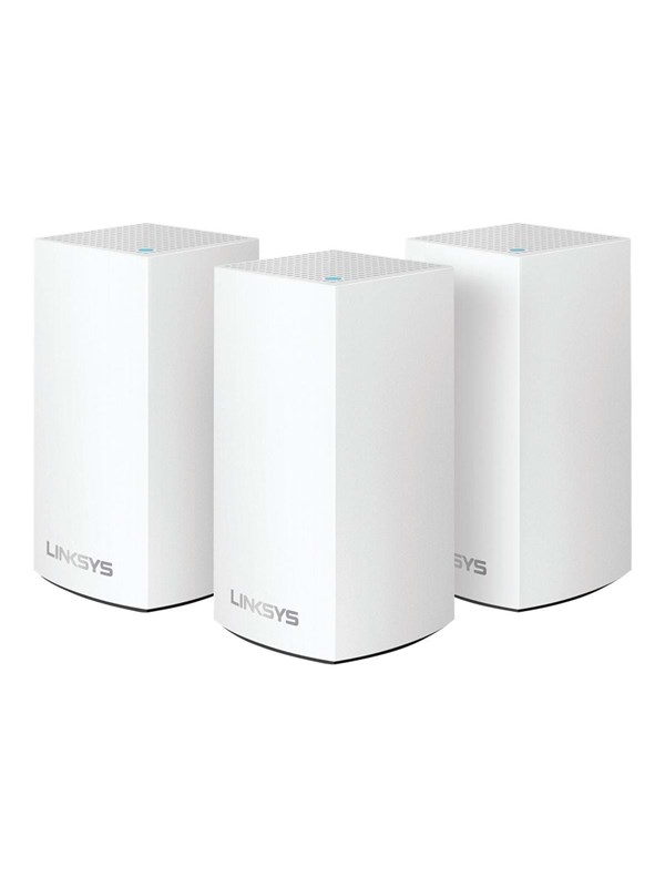 Linksys VLP0103 Velop Whole Home Mesh Wi-Fi System (pack of 3) AC1200 – Mesh router Wi-Fi 5