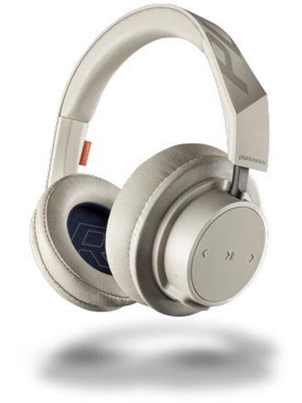 Image of   Plantronics Backbeat GO 600 - Beige