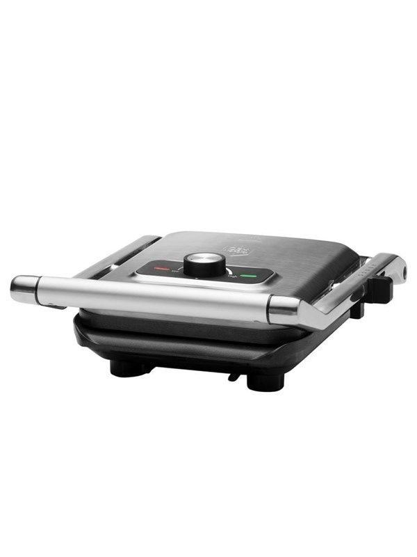 Image of   OBH Nordica Compact Grill and Panini Maker - 6928