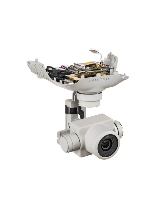 Image of   DJI P4 Pro/+ V2.0 Gimbal Camera Part141