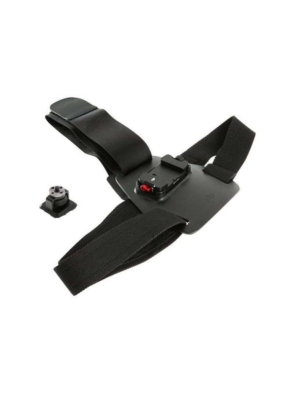 Image of   DJI Chest Strap Mount