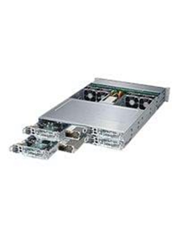 Image of   Supermicro SuperServer 6028TP-HTTR