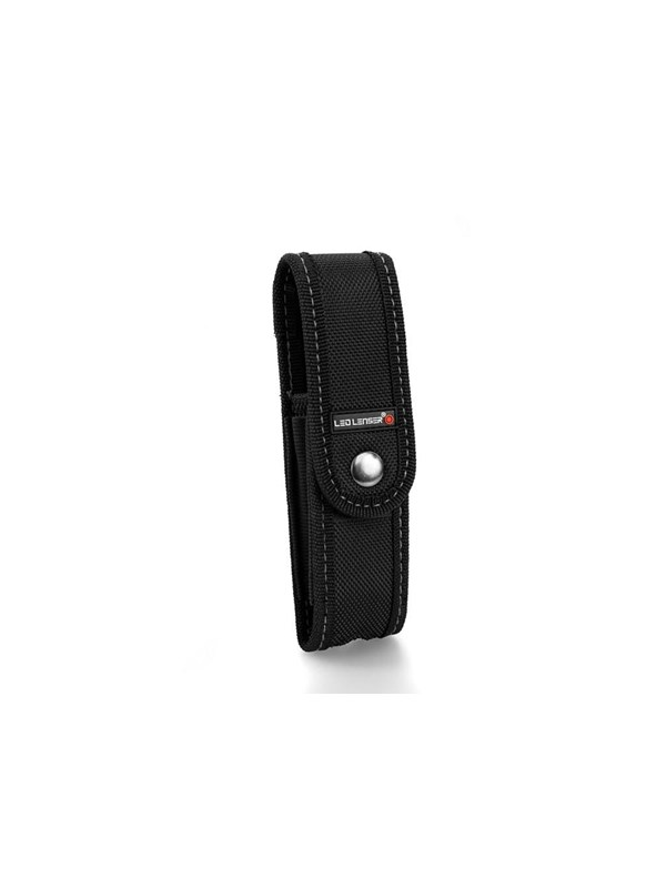 Image of   Ledlenser Holster for P7 with Button and Velcro