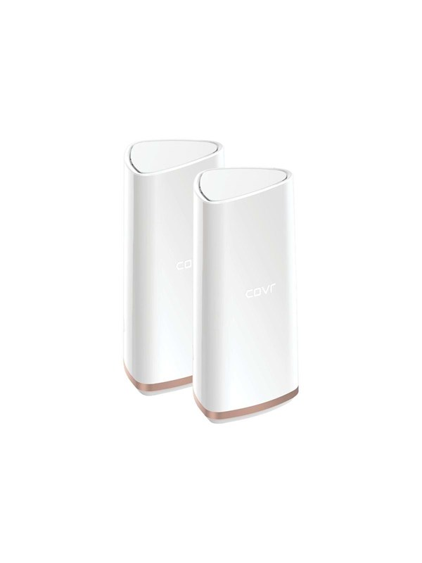 Image of   D-Link COVR-2202 (2-pack) - Mesh router AC Standard - 802.11ac
