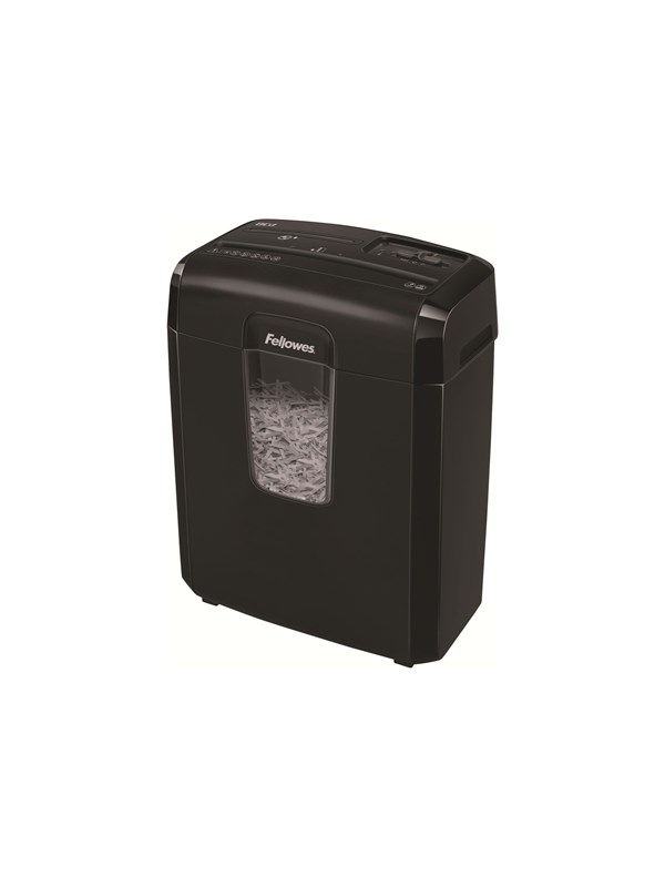 Image of   Fellowes Powershred 8Cd