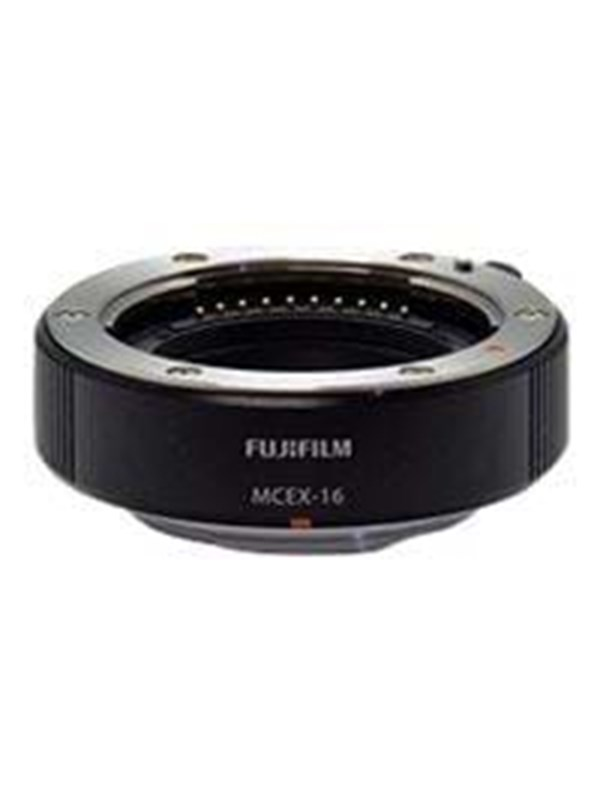 Image of   Fujifilm MCEX-16 - extension tube