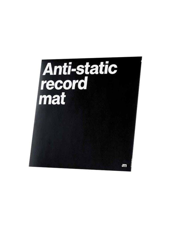 Image of   AM Clean Sound Anti-static record mat